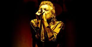 <b>Robert Plant</b> and The Sensational Space Shifters - Logjam Presents