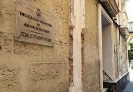 Resultado de imagen de asuntos sociales ayuntamiento de cádiz