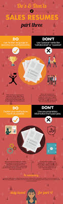 do s and don ts of s resumes part infographic hirekeep of s resumes