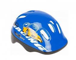 Купить <b>шлем</b> для роликов <b>MaxCity BABY RACING</b> недорого в ...