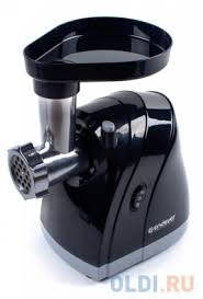 <b>Мясорубка ENDEVER Sigma</b>-<b>37</b> 2000 Вт чёрный — купить по ...