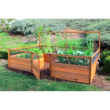 Small Picture Wonderful Best Raised Garden Beds Designs How To Build S With