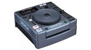 Denon DN-S1000 - <b>DJ CD-проигрыватель</b> в интернет-магазине ...