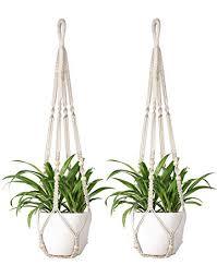 <b>Hanging Planters</b> | Amazon.com