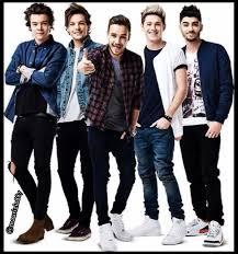 One Direction volgend jaar naar Boudewijnstadion in België