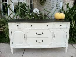 furniture simple white painted furniture ideas on great wood cabinet and nice black countertop on black painted furniture ideas