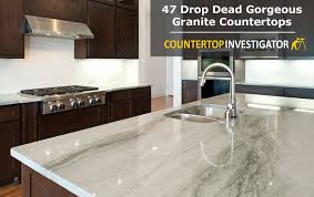 kitchen cabinets with granite countertops:  drop dead gorgeous granite counters
