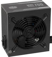 Обзор <b>блока питания Cooler Master</b> MWE 700 Bronze V2 (новая ...