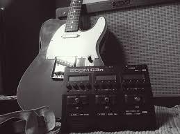 Купить <b>гитарный процессор Zoom G3n</b> в Екатеринбург с ...