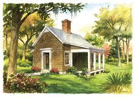 Southern Living house plan   ArtFoodHome comHousePlan GardenCottage SL SL