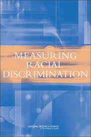 4 Theories of Discrimination | Measuring Racial Discrimination | The ...