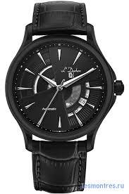 <b>Мужские</b> наручные <b>часы L</b>'<b>Duchen</b>. D153.71.31 | Швейцарские ...