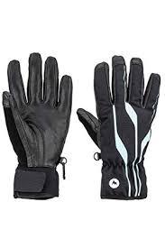 Marmot Women's Spring Glove, Large, Black: Clothing - Amazon.com