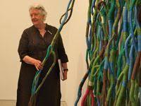 Art of weaving: SHEILA HICKS: лучшие изображения (53)   Sheila ...