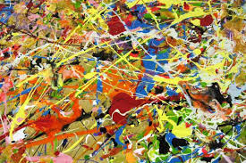 What is <b>Abstract Art</b> ? Meaning and Definition of Art Informel ...