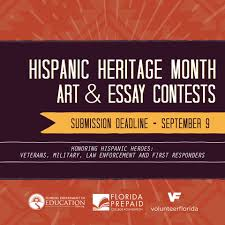 blind services frequently asked questions scott hosts essay and art contest for hispanic heritage month