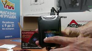 Полный обзор <b>зарядного устройства G.T.Power</b> GT-A3-PRO ...