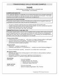 cover letter skills examples on resume skills sample on resume cover letter resume job skills examples samples resume section example top word xskills examples on resume