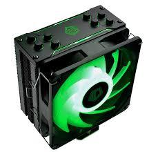 <b>Кулер ID</b>-<b>Cooling</b> SE-224-XT RGB подходит для процессоров ...