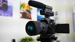 How to Use Your <b>DSLR Camera</b> As a Webcam in Linux   Nerdery by ...