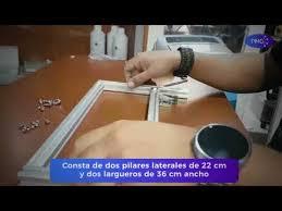 Armado de <b>CNC mini</b> 3018 - YouTube