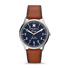 <b>Men's Leather Watches</b>: Shop <b>Leather</b> Straps & <b>Watches</b> for <b>Men</b> ...