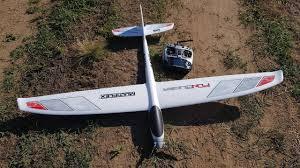 СБОРКА, НАСТРОЙКА И ПОЛЕТЫ на <b>самолете Multiplex RR</b> ...