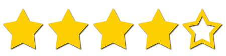 Image result for four stars