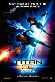 Titan A.E. film complet
