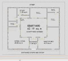 images about Dream Home on Pinterest   Square Feet  French    Mexican House Plans   Courtyard   interior design services