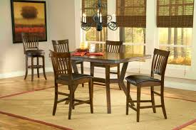 small square kitchen table: bedroomfoxy hillsdale arbor hill counter height dining table square kitchen table cute counter dining set height