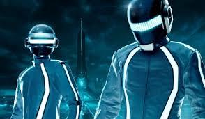 Tron Legacy Director Joseph Kosinski Teases Unreleased <b>Daft</b> ...