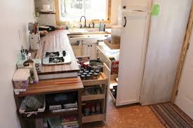 Small Picture Tiny ReEvolitions Kitchen