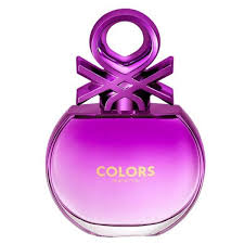 United <b>Colors</b> of <b>Benetton Colors De Benetton Purple</b> 80ml | Shopee ...