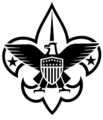 Eagle Scout Logo Eagle Scout Clip Art Black And White Clipartfest