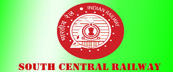 Image result for South Central Railway (SCR)
