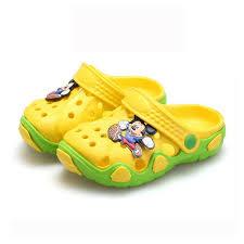 <b>Summer children shoes</b> girls <b>boys slippers</b> cute <b>cartoon</b> comfortable ...
