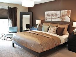 could i do this love the brown feature wall could add a brown room pinterest walls