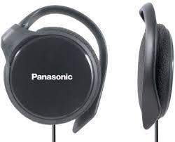 <b>Наушники Panasonic</b> RP-HS46 <b>RP</b>-<b>HS46E</b>-<b>K</b> купить в Москве ...