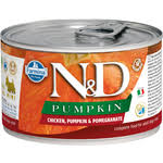 <b>Консервы Farmina N&D Adult</b> Dog Chicken, Pumpkin ...