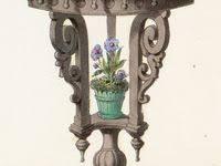 подставка под цветы: лучшие изображения (36) | Подставки под ...