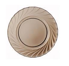 <b>Тарелка десертная LUMINARC Ocean</b> Eclipse, 20 см в METRO ...