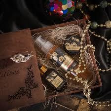 <b>Подарочный набор</b> для лица Золотая Улитка (<b>№5</b>, малый ...