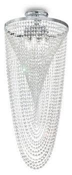 <b>Люстра IDEAL LUX PEARL</b> PL6, E14, 240 Вт — купить по ...