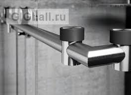 <b>Стопор для раздвижной двери</b> d 25 mm