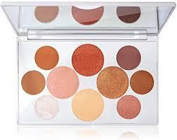 Crayla Beauty <b>Eye</b> Palette <b>Nudes</b>: Amazon.co.uk: Beauty