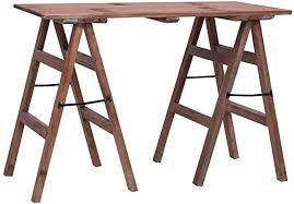 Tidyard Rustic <b>Writing Desk</b> for Study | Sofa Entryway Table for ...
