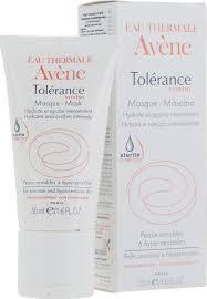 Avene Tolerance Extreme <b>Увлажняющая</b> успокаивающая <b>маска</b> ...