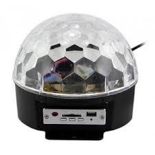 MP3 CRYSTAL <b>MAGIC</b> BALL LIGHT | Отзывы покупателей