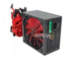 <b>Блок питания Ginzzu PC800</b> 14CM 80+ 800W